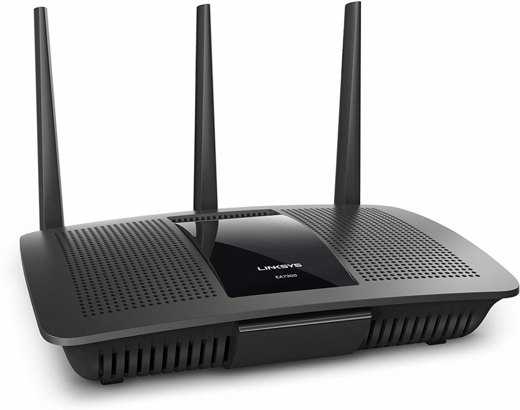 LINKSYS EA 7300 WIFI ROUTER