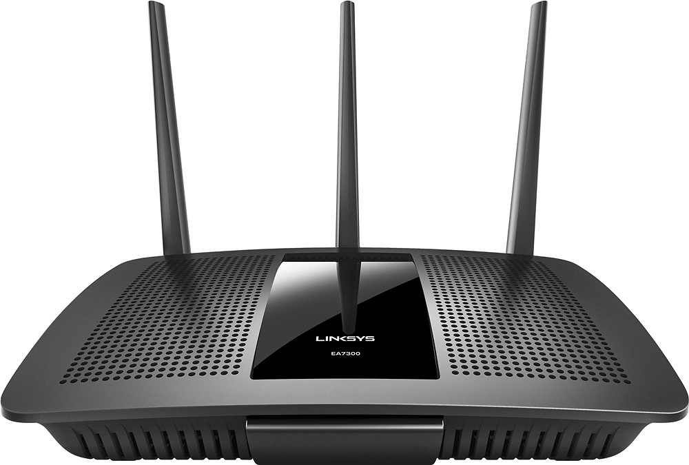 LINKSYS AC 1750 ROUTER