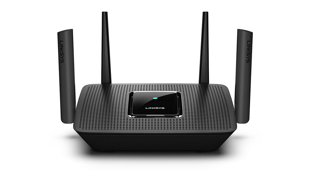 LINKSYS AC 2200 ROUTER