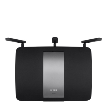 LINKSYS AC 1900 ROUTER