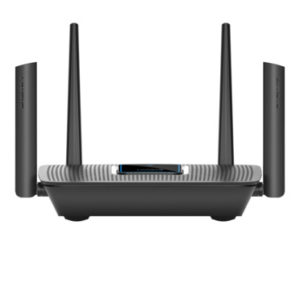 LINKSYS AC3000 TRI-BAND ROUTER